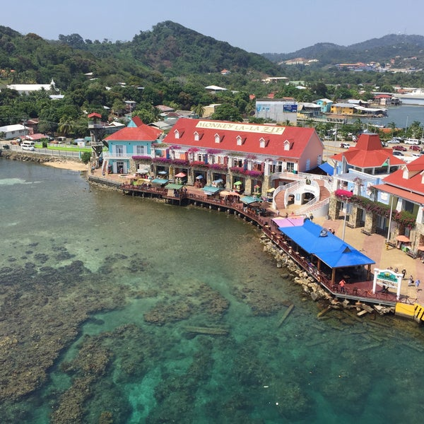 Photos At Roatan Islas De La Bahia