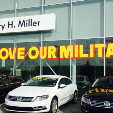 Larry Miller Volkswagen >> Photos At Larry H Miller Volkswagen Tucson Tucson Az