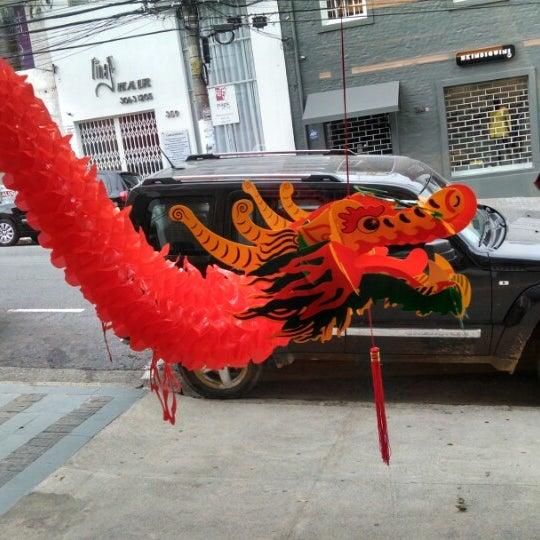 Photos at Ciao Mao (Now Closed) - Cerqueira César - R. Dr. Melo ... b1cab1767b