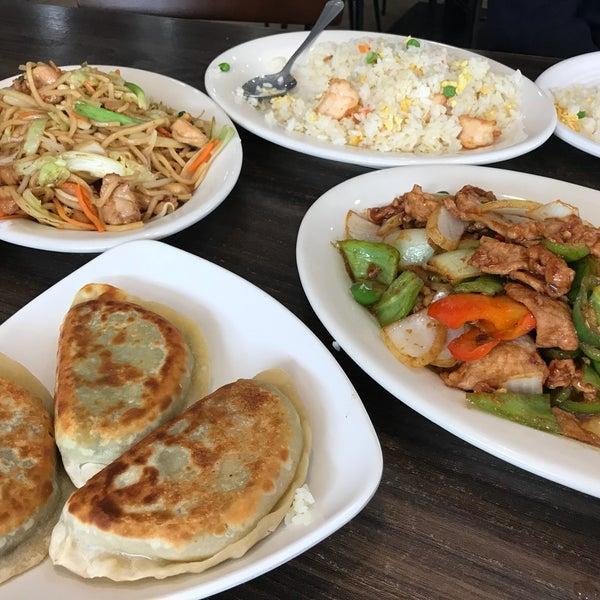 Chou's Kitchen - Tempe, AZ