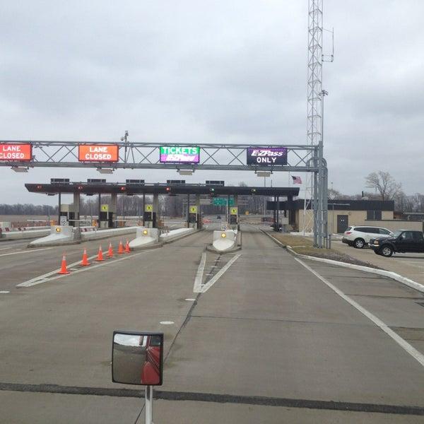 Photos at Ohio Turnpike - Exit 118 Sandusky-Norwalk - 7 tips