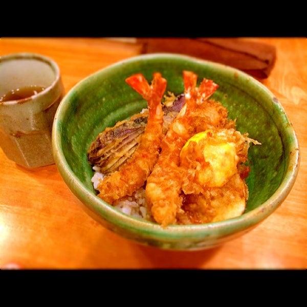 天ぷらもっこす>