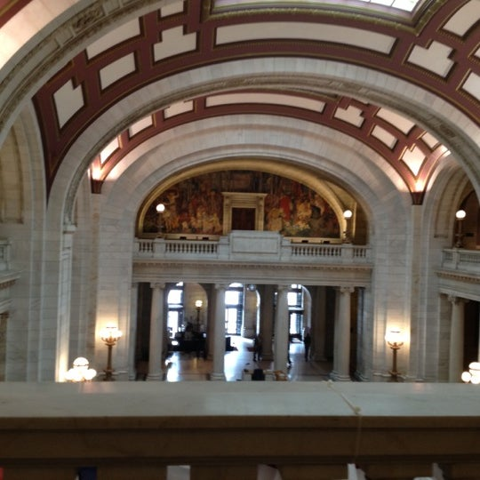 Photos at Cuyahoga County Court House - Downtown Cleveland