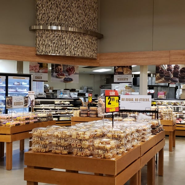 Photo Taken At Meijer Bakery By Alice K On 3 23 2019