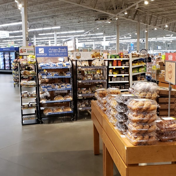 Photo Taken At Meijer Bakery By Alice K On 11 8 2018