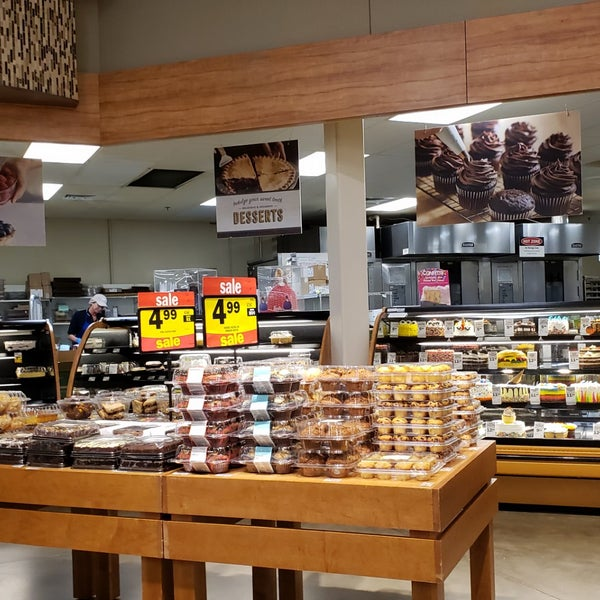 Photo Taken At Meijer Bakery By Alice K On 4 12 2019