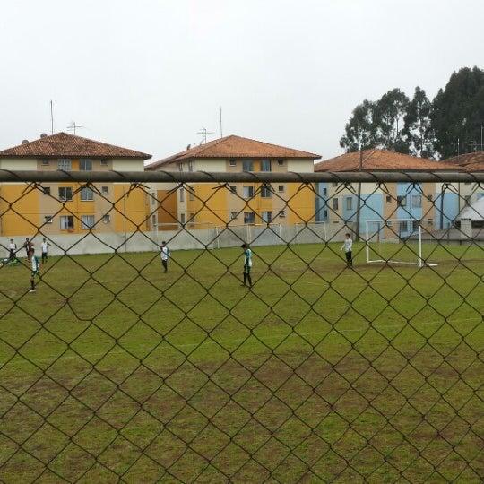 827123ddc8 Photo taken at Escola Coxa Centro de Formação de Atletas by Souzex on 10 2