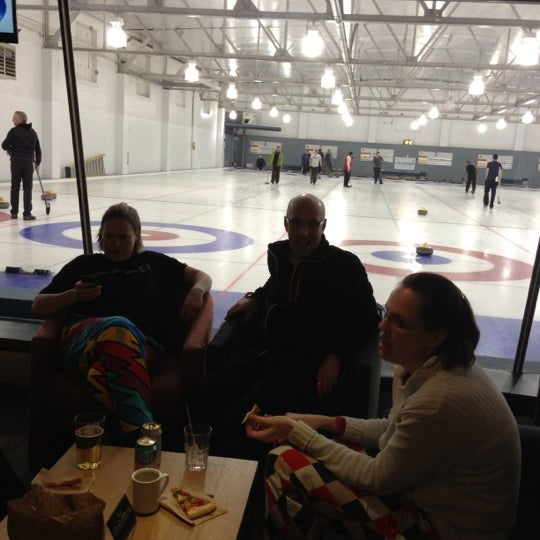 Photos at Royal Canadian Curling Club - Riverdale - 5 tips