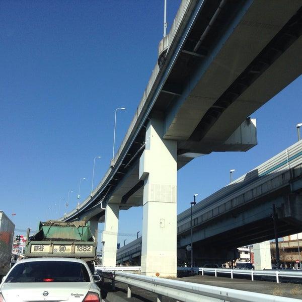 与野JCT - Estrada / Rua