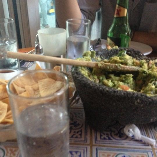 Снимок сделан в Tio Pepe Restaurant пользователем Matt S. 10/5/2012