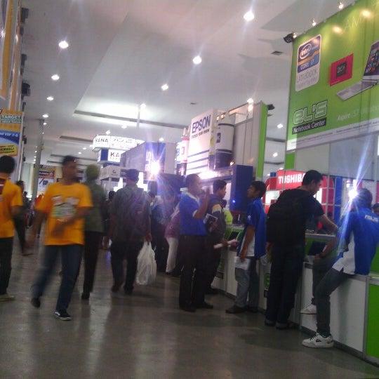 Das Foto wurde bei Jogja Expo Center (JEC) von Andie N. am 12/1/2012 aufgenommen