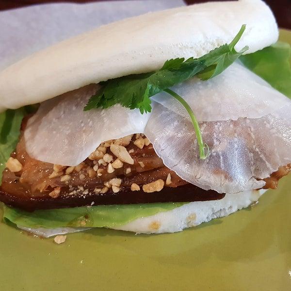 Photos At Bao Kitchen Taiwan Bistro Recoleta Av Pueyrredon 1790