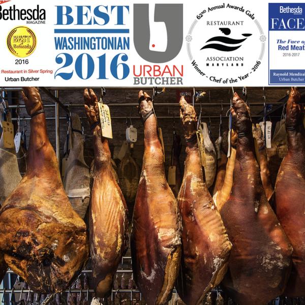 Foto tirada no(a) Urban Butcher por Urban Butcher em 6/16/2016