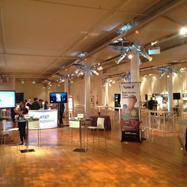 Metropolitan Pavilion - Event Space in New York