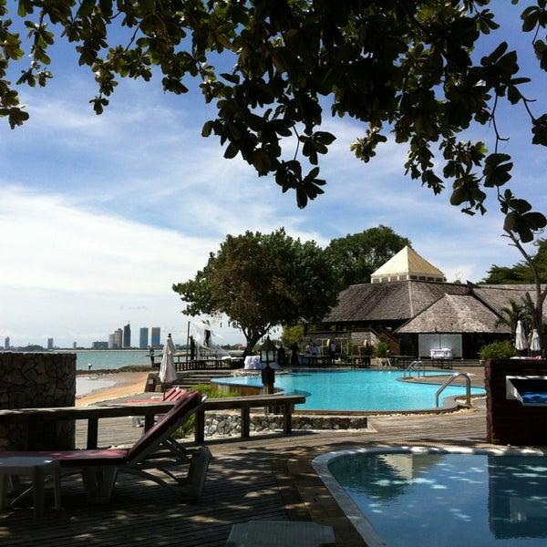 Photos At Sunset Park Resort And Spa Pattaya 99 19 Sunset