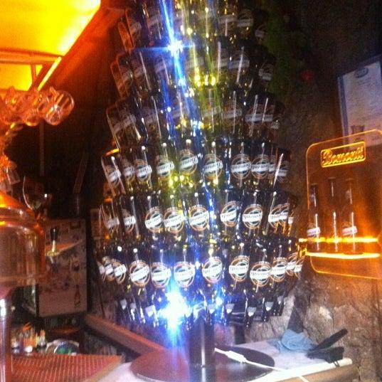 รูปภาพถ่ายที่ Sardunya's Brasserie Bomonti ve Şarap Evi โดย Hami T. เมื่อ 12/17/2012