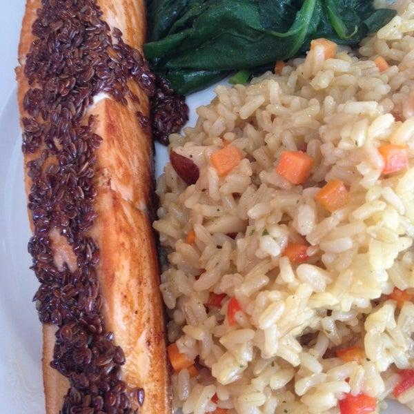 Foto diambil di Bien! Gastronomia Funcional oleh Rebeca L. pada 7/15/2014