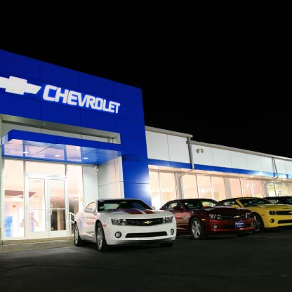 Fred Beans Chevrolet >> Photos At Fred Beans Chevrolet Auto Dealership In Doylestown