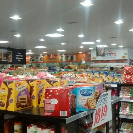 ef5e19d2d Photo taken at Iquegami Supermercado by Adriana D. on 12/31/2015