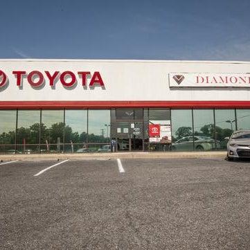 Bennett Toyota Of Lebanon