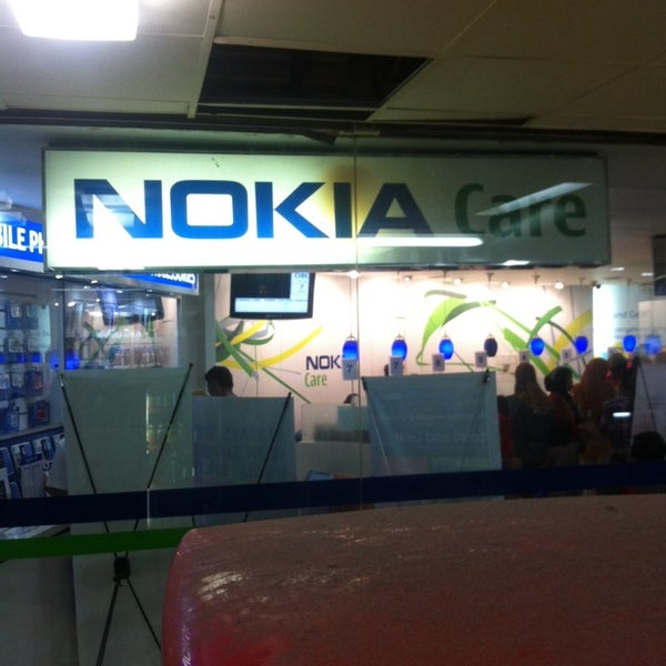 Nokia Care - Depok Town Square - Electronics Store in Depok
