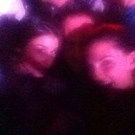 Foto tomada en Mute Club de Mar por Valentina K. el 11/25/2012