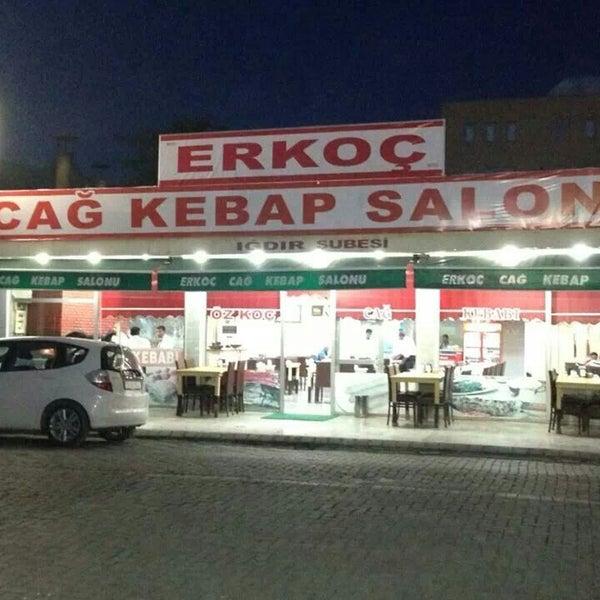 erkoc cag kebabi 76 tips from 5968