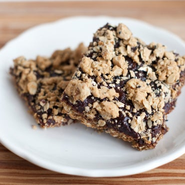 Lines wind out the door at 2013's Best New Bakery winner for skillfully balanced bites like fudgy date-cocoa Montego Bay bars and a killer chocolate-chip cookie teeming with gooey nubs.