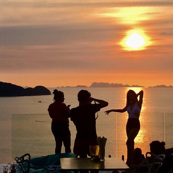 Снимок сделан в Bluerama Koh Phangan пользователем Yace I. 2/18/2017