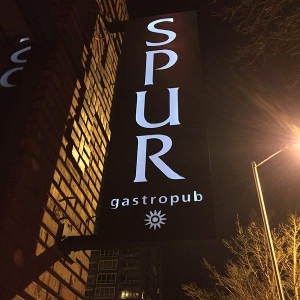 Foto diambil di Spur Gastropub oleh Matty L. pada 2/11/2016