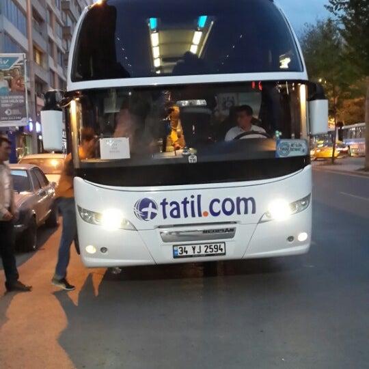 รูปภาพถ่ายที่ Tatil.com โดย Murat A. เมื่อ 4/20/2014