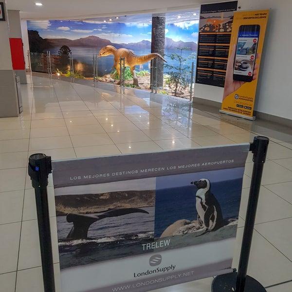 Photos at Aeropuerto de Trelew - Almirante Marcos A  Zar