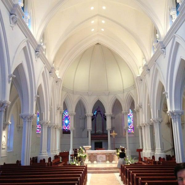 Photos At St Thomas Of Villanova Church Villanova Pa