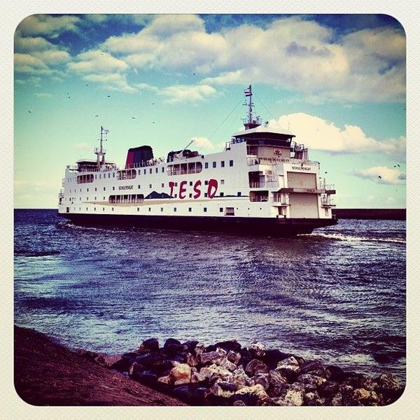teso-veerboot den helder → texel - 64 conseils de 6678 visiteurs