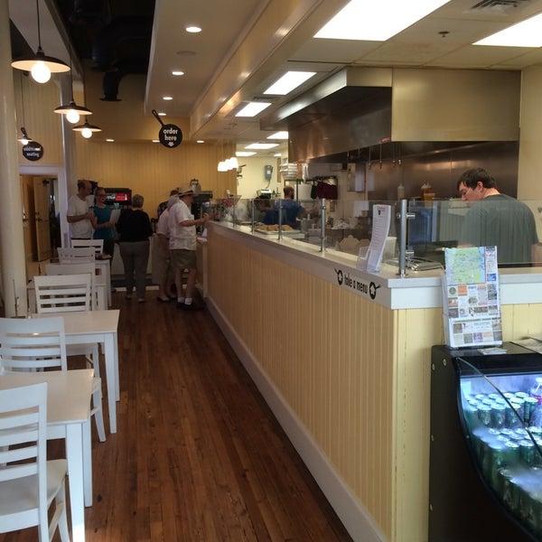 9/13/2014에 Alex E.님이 Kitchen 208에서 찍은 사진