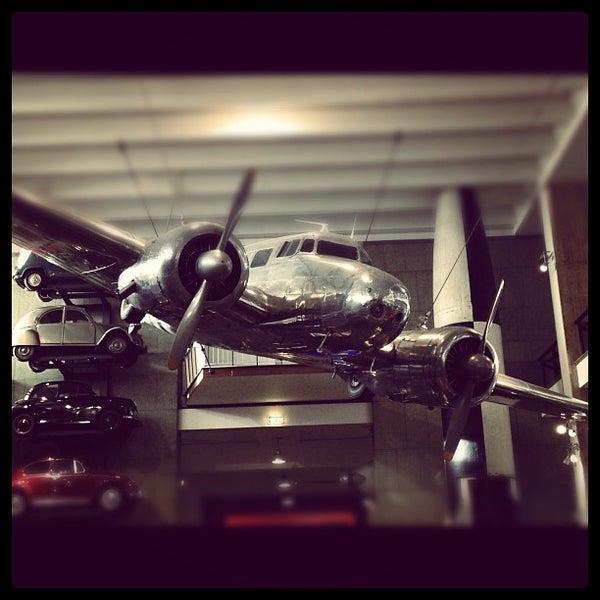 12/9/2012 tarihinde Alan H.ziyaretçi tarafından Science Museum'de çekilen fotoğraf