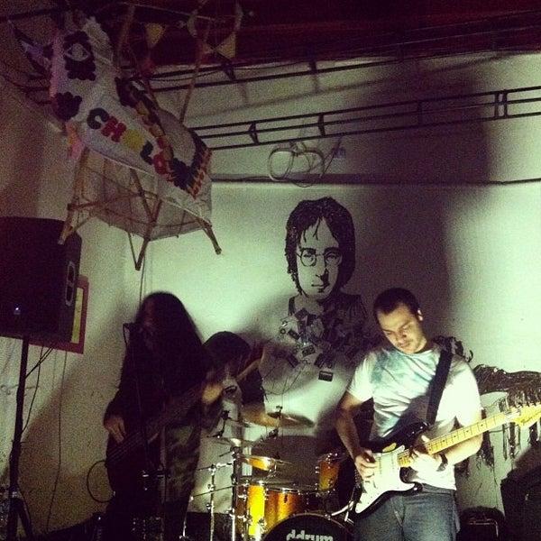 7/21/2013 tarihinde Carlos A.ziyaretçi tarafından Cholo Art and Fun'de çekilen fotoğraf