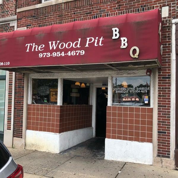 8/18/2018에 Sean L.님이 The Wood Pit Barbecue에서 찍은 사진