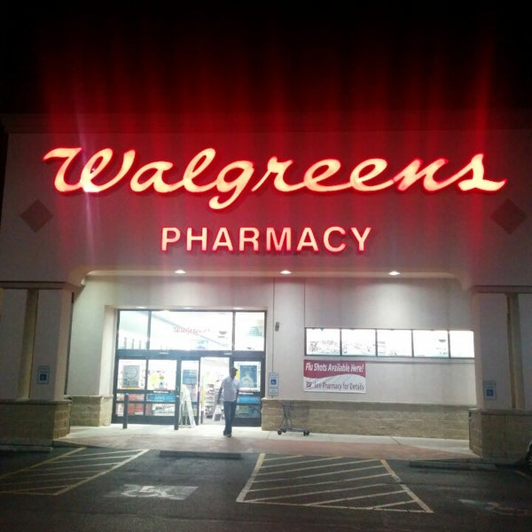 Walgreens - Pharmacy in Thousand Oaks