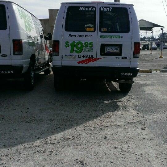 Photos At U Haul Moving Storage At Bragg Blvd 5400 Bragg Blvd