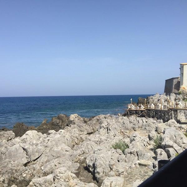 Foto tomada en Al Porticciolo por Bade 🦋 A. el 9/16/2016