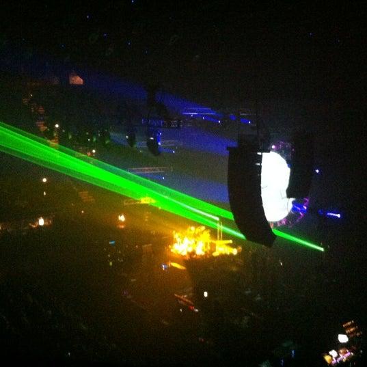 Das Foto wurde bei Austin City Limits Live von Kevin R. am 10/6/2012 aufgenommen