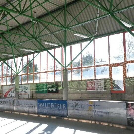 Eissporthalle Hessen