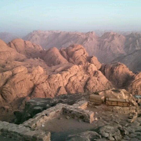 Photos at Mount Sinai Highest Peak | قمة جبل سيناء