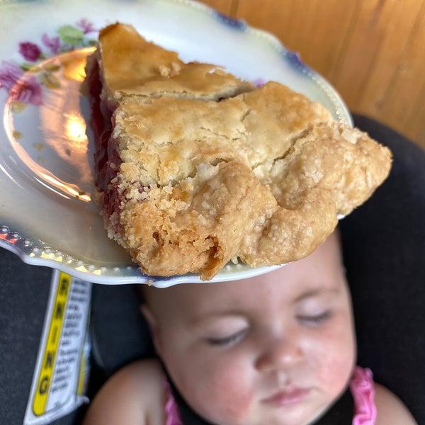 Foto tomada en Petee's Pie Company por Mike C. el 9/22/2019