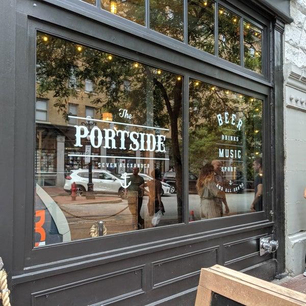 Photo prise au The Portside Pub par Phil le8/17/2019