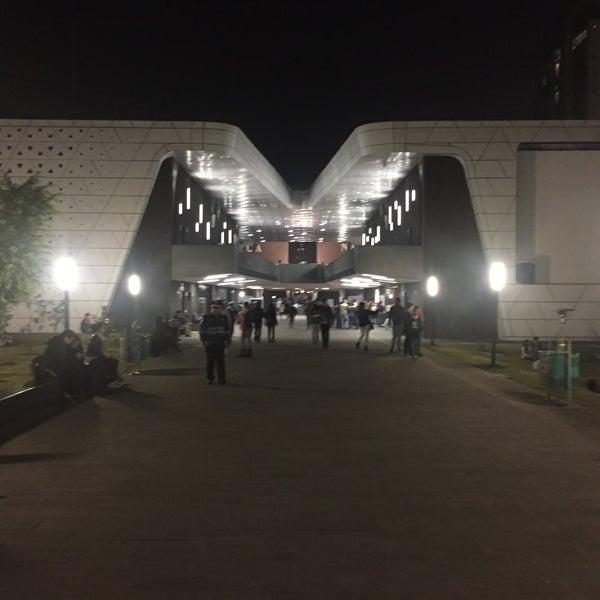 Foto tomada en Cineteca Nacional por Carlos R. el 1/25/2016