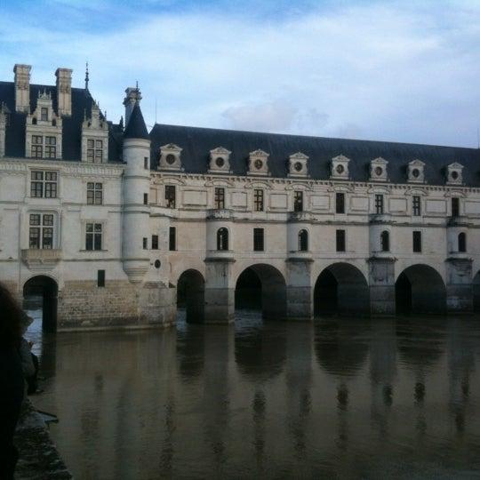 11/4/2012에 Pasquale P.님이 Château de Chenonceau에서 찍은 사진