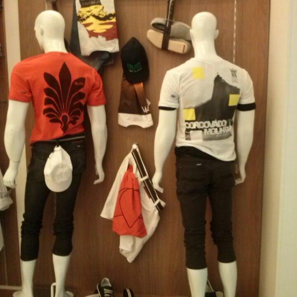 Foto diambil di Shopping Rio Claro oleh Paulinho P. pada 1/20/2014