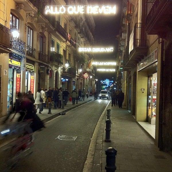 12/12/2013에 Jordi S.님이 Hotel Curious에서 찍은 사진